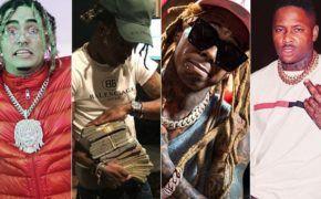 """Novo álbum """"Harverd Dropout"""" do Lil Pump contará com Lil Uzi Vert, Lil Wayne, Quavo, YG, Kanye West e mais"""