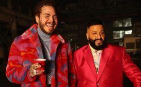 DJ Khaled e Post Malone gravaram clipe de single inédito juntos