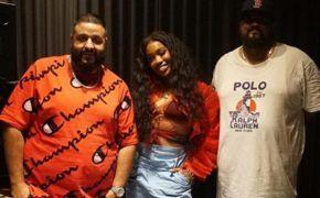 DJ Khaled esteve gravando novo material com SZA