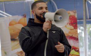 """Hit """"God's Plan"""" do Drake consegue certificado de diamante"""