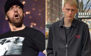 """Fãs pedem Eminem para cantar diss """"Killshot"""" durante show na Austrália e ele debocha"""