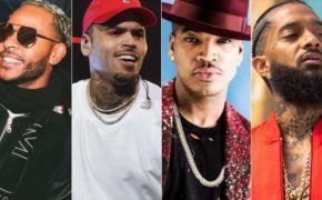 "Eric Bellinger divulga novo álbum ""The Rebirth 2"" com Chris Brown, Ne-Yo, Nipsey Hussle, Ma$e, Jeremih e mais"