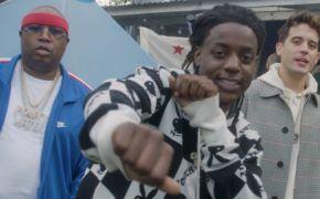 """OMB Peezy divulga clipe do single """"No Keys"""" com G-Eazy"""