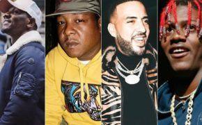 """Giggs lançará álbum """"Big Bad"""" com Jadakiss, French Montana, Lil Yachty e mais nessa sexta-feira"""