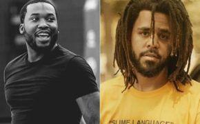 Meek Mill diz que música com J. Cole será lançada muito em breve