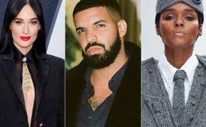"""Kacey Musgraves desbanca Drake, Post Malone, Janelle Monáe, entre outros, e leva o Grammy de """"Álbum do Ano"""""""