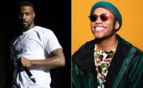 "Jay Rock com Kendrick Lamar + Future e Anderson .Paak empatam e levam Grammy de ""Best Rap Performance"""
