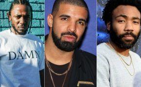 Kendrick Lamar, Drake e Childish Gambino recusaram convites para cantar no Grammy 2019, segundo produtor