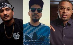 """Rappers indianos Naezy, Divine unem forças com Nas na inédita """"NY Se Mumbai"""""""