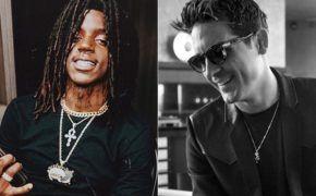 """OMB Peezy traz G-Eazy para seu novo single """"No Keys""""; ouça"""