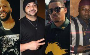 "Common, Joell Ortiz, Vado e Havoc unem forças na inédita ""World Records"" do DJ Absolut"