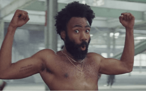 """This Is America"" do Childish Gambino é a primeira música de rap da história a ganhar o Grammy de ""Som do Ano"""