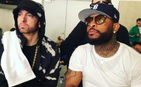 Royce Da 5'9″ diz que aprendeu com Eminem que não precisa estar chapado para criar música
