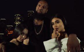 "Slim Thug divulga novo single ""How We Move"" com Boston George junto de clipe"
