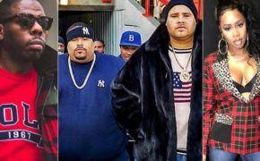 "Buckwild divulga inédita ""Fire"" com Big Pun, Fat Joe, Remy Ma e Reef Hustle"