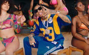 """Tyga divulga o clipe de """"Girls Have Fun"""" com Rich The Kid e G-Eazy"""