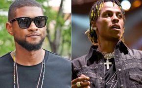 Ladrões invadem estúdio em que Usher e Rich The Kid estavam em L.A e roubam bancas dos artistas