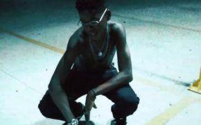 """Lil Fire divulga o clipe de """"FreeFire"""""""