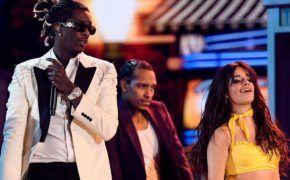Confira a performance de Camila Cabello com Young Thug, J Balvin e Ricky Martin no Grammy Awards 2019