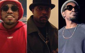 Novo álbum do Anderson .Paak contará com Nate Dogg, André 3000 e mais; confira tracklist