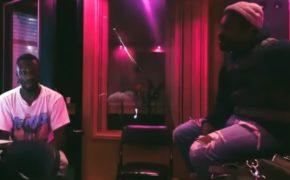 """Ouça """"Love 3rd"""", faixa inédita do GoldLink com André 3000"""