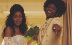 "Teyana Taylor divulga o clipe de ""Issues/Hold On"" com participações do A$AP Rocky, Tyler, The Creator e mais"