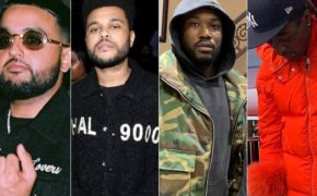 """Tracklist do novo álbum """"Bad Habits"""" do Nav é revelada com The Weeknd, Meek Mill, Lil Uzi Vert, Young Thug e mais"""