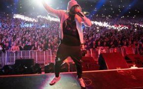 Eminem quebra mais um recorde de público em show dentro estádio na Nova Zelândia