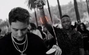 """G-Eazy e Blueface divulgam versão inédita de """"West Coast"""" com YG e ALLBLACK junto de clipe"""