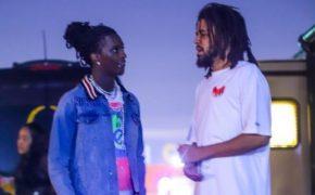 Novo álbum do Young Thug pode ter J. Cole como produtor executivo, segundo reporte