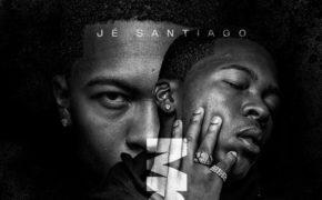 "Jé Santiago divulga novo single ""MOB""; ouça"