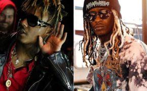 "Juice WRLD divulga novo single ""ON GOD"" com Young Thug"