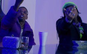 "Lil Duke divulga novo single ""Petty"" com Gunna"
