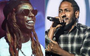 """Clipe de """"Mona Lisa"""" do Lil Wayne com Kendrick Lamar está a caminho"""