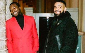 """Meek Mill traz Drake para show em L.A e eles cantam hit """"Going Bad"""" juntos pela 1ª vez"""