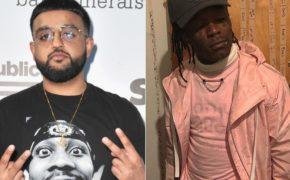 """NAV diz que empresários do Lil Uzi Vert não estão autorizando verso dele para seu novo álbum """"Habits"""""""
