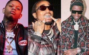 """Yella Beezy, Gucci Mane e Quavo gravaram clipe do single """"Bacc At It Again"""""""