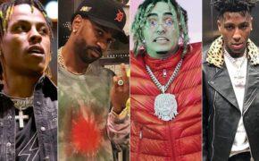 """Rich The Kid revela a tracklist do seu novo álbum """"The World Is Yours 2"""" com Big Sean, Lil Pump e mais"""