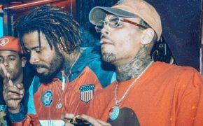 Sage The Gemini divulga prévia de nova faixa com Chris Brown