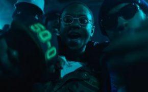 """Mike Will Made-It divulga o clipe de """"We Can Hit (Round 1)"""" com Crime Mob e Slxm Jimmi"""