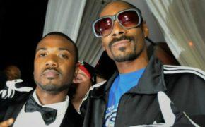 "Ray J libera novo single ""Hallejujah"" com Snoop Dogg"