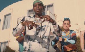 """Soulja Boy divulga nova faixa """"Jeopardy"""" com Hammon e Rarri junto de videoclipe"""