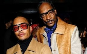 "T.I. divulga novo single ""Playas Ball"" com Snoop Dogg; ouça"
