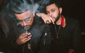 """The Weeknd diz que será produtor executivo do novo álbum do NAV e atualiza fãs sobre seu disco """"Chapter 6"""""""