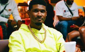 """Usher indica que está gravando o álbum """"Confessions 2"""""""