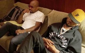 Usher e Jermaine Dupri gravaram novo material juntos; confira trecho