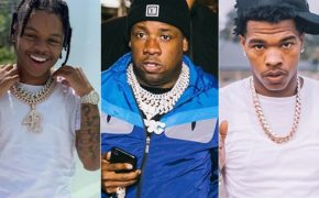"""42 Dugg lança mixtape """"Young and Turnt"""" com Lil Baby, Yo Gotti, Blac Youngsta e mais"""