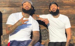 The Game se emociona e lamenta a morte do Nipsey Hussle