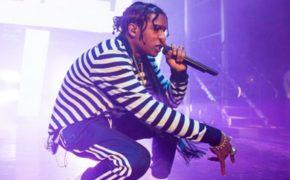 """A$AP Rocky divulga prévia oficial de novo single """"Pretty Guy"""""""
