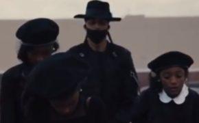 "August Alsina divulga remix da faixa ""Footsteps"" da Kehlani com videoclipe"